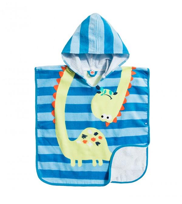 Towel - Blue