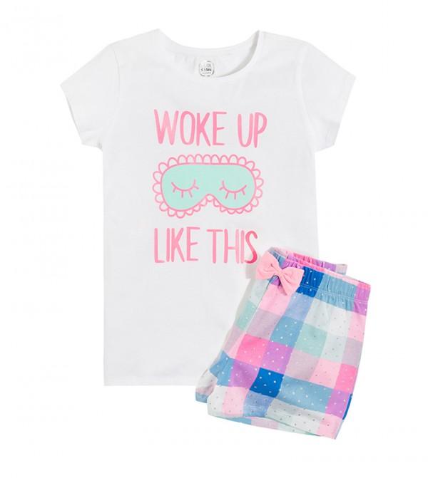 Pyjamas-Mix