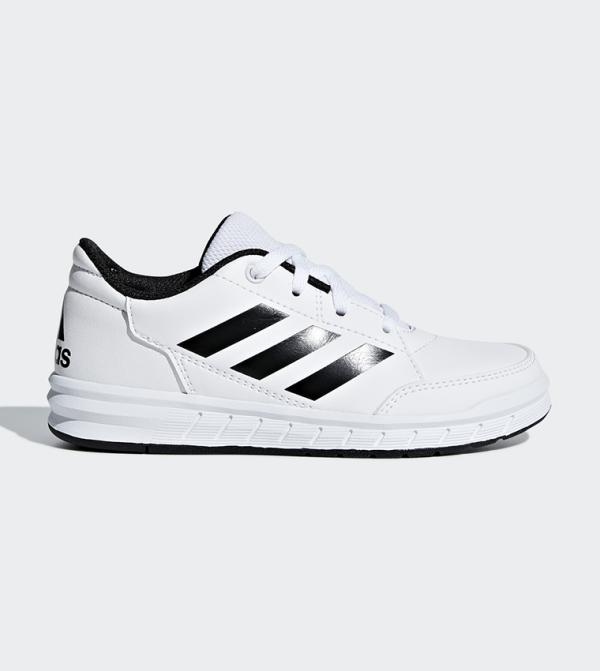 Altasport Shoes - White