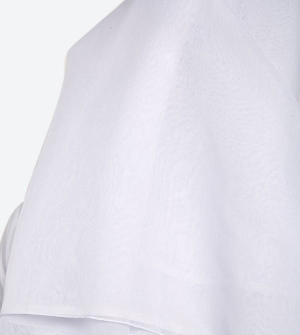 buy popular 9f0a1 b50e8 Premium Basel Shemagh - White