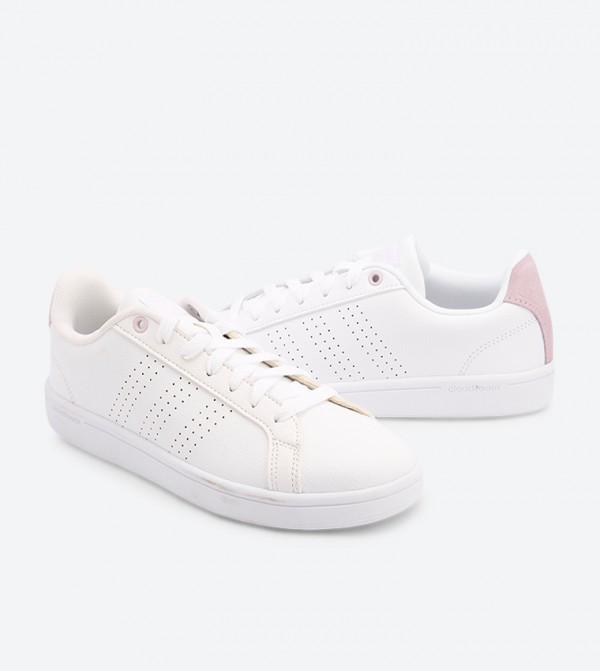 Cloudfoam Advantage Clean Sneakers White DB0893