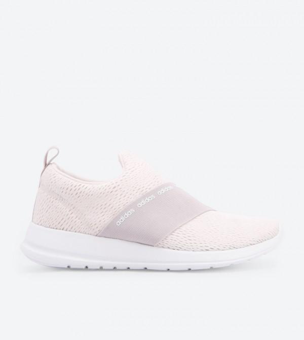 sin cable doble tiempo  Cloudfoam Refine Adapt Shoes - Light PinkDB1336