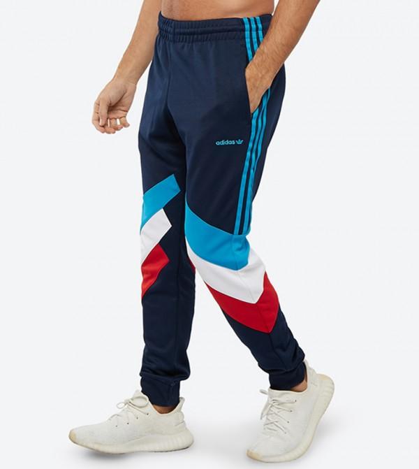 Palmeston Track Pants Navy DJ3456