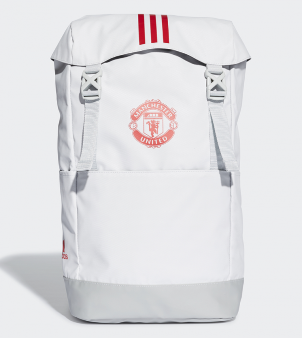 Manchester United Backpack - Red