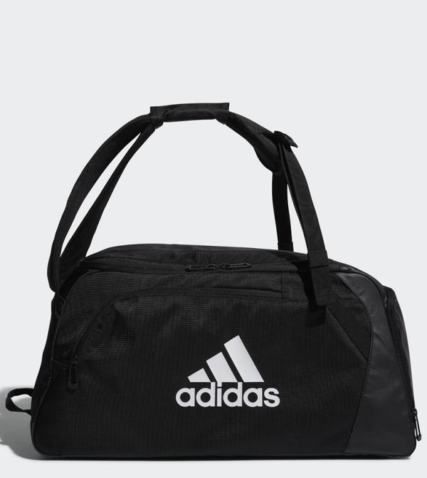 Endurance Packing System Duffel Bag - Black