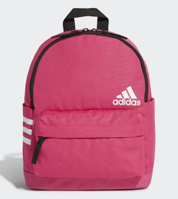 3-Stripes Training Backpack - White