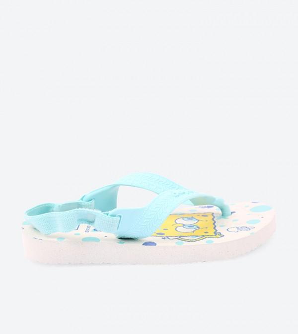 DUPE-BOB-ESPONJA-BY-CF-WHITE-ICE-BLUE