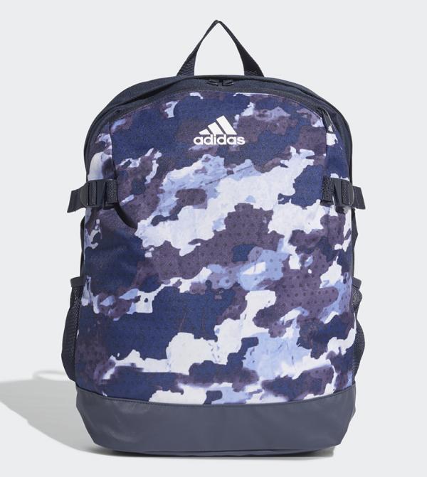 Power Backpack - Black