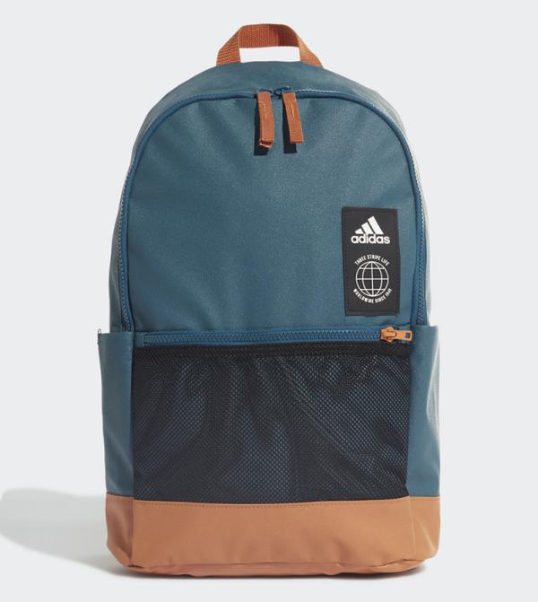 Classic Urban Backpack - Black