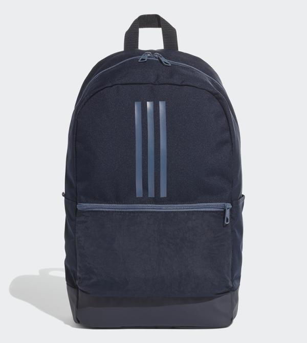 Classic 3-Stripes Backpack-Blue
