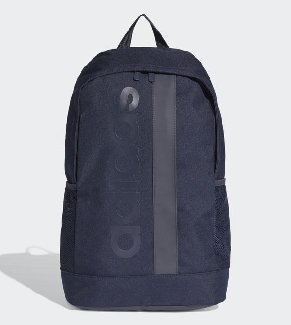 Linear Core Backpack Blue