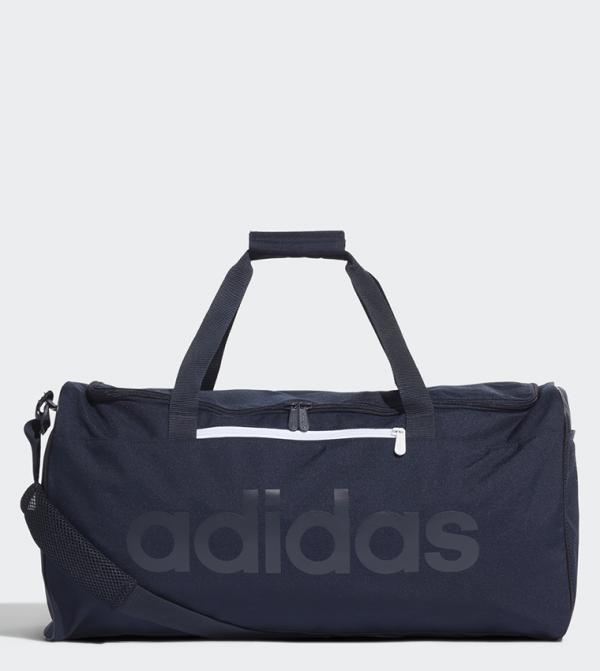 Linear Core Duffel Bag Medium - Blue