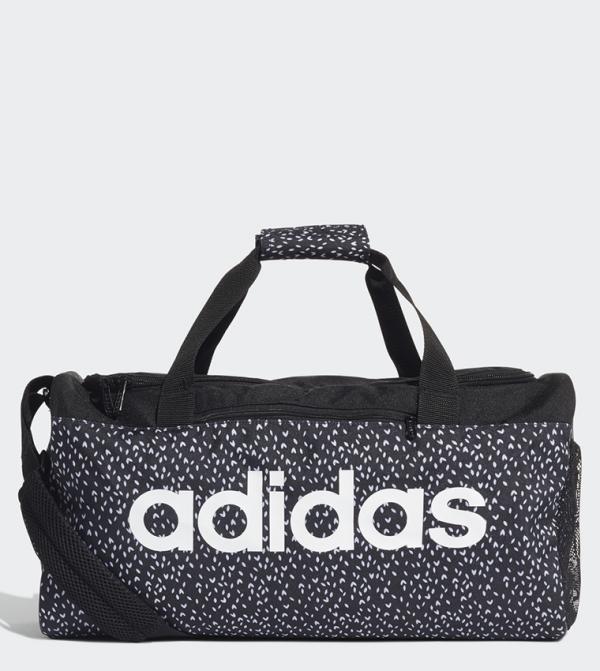Linear Duffel Bag - White