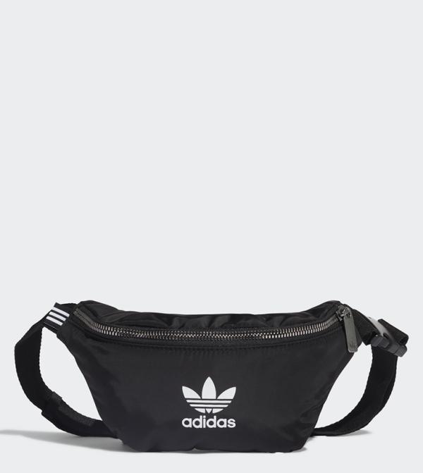 Waist Bag-Black