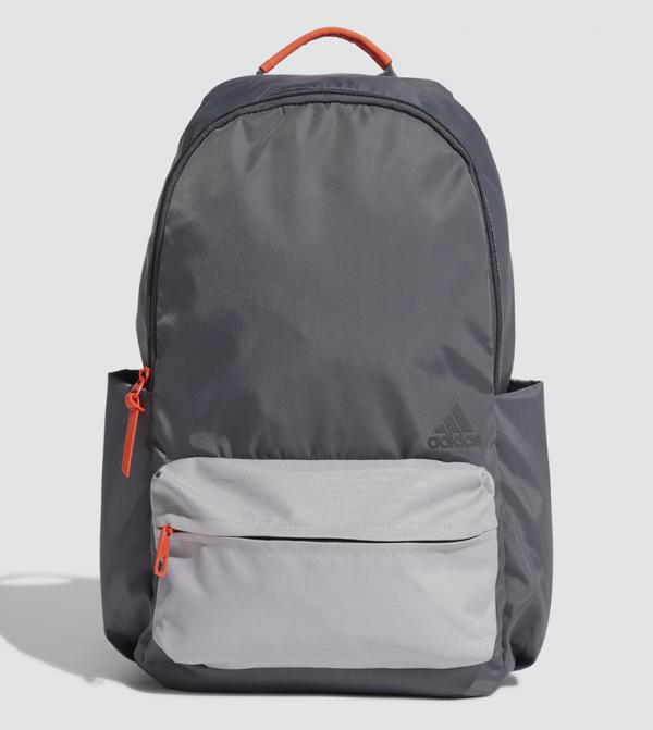 Classic Id Backpack - Orange