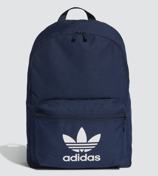 Adicolor Classic Backpack-Blue