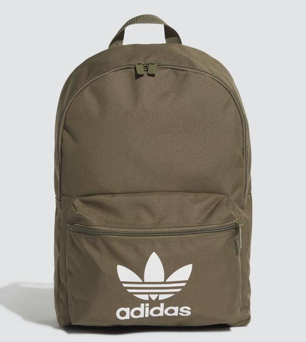 Adicolor Classic Backpack - Brown