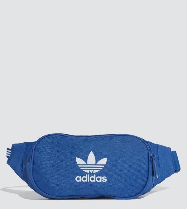 Essential Crossbody Bag-Blue