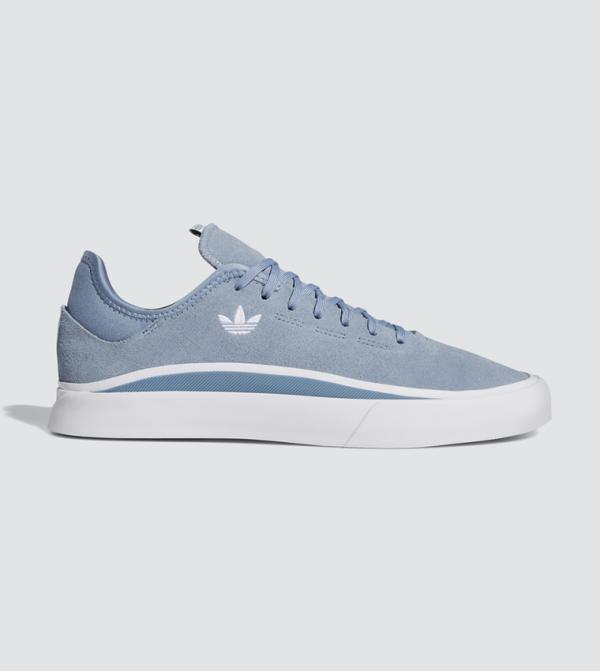 Sabalo Shoes - White