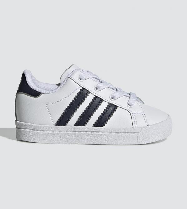 Coast Star Shoes - White