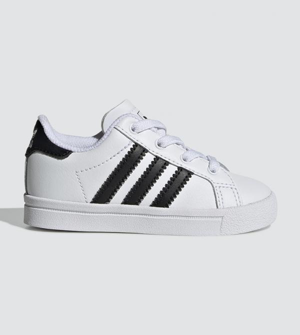 Coast Star Shoes-White