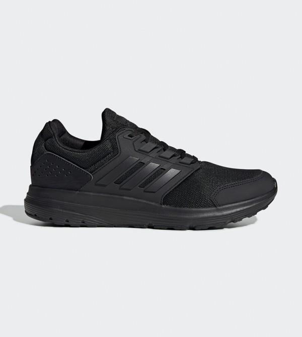 Galaxy 4 Shoes-Core Black/Core Black/Ftwr White