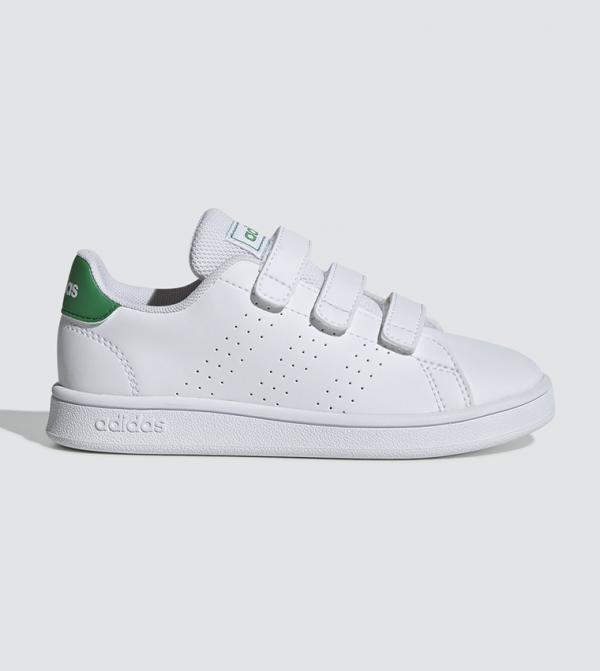 Advantage Shoes - White