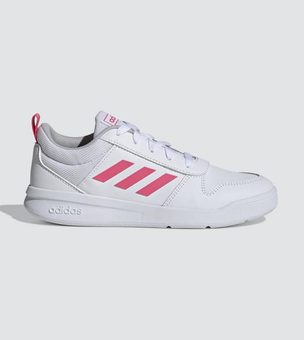 Tensaurus Shoes - White