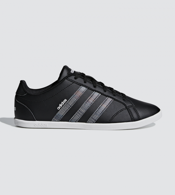 Vs Coneo Qt Shoes - Black
