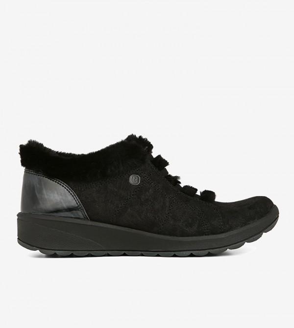 Nagolden Sneakers - Black