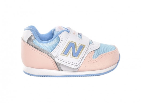 996 Pink Sneakers-FS996PWI
