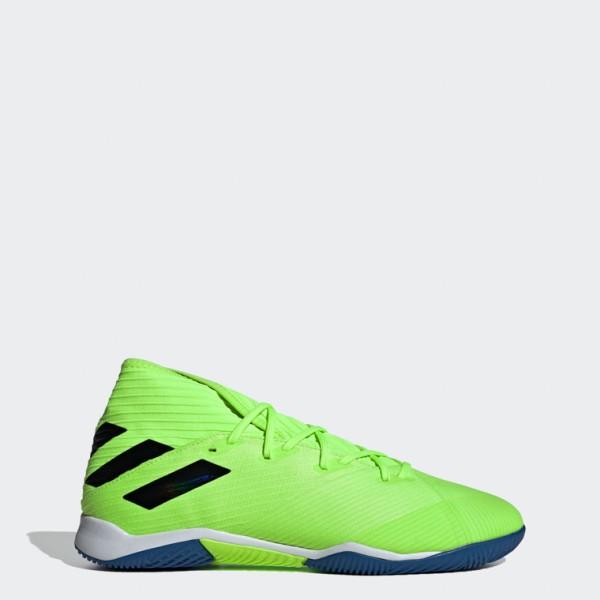 Nemeziz 19.3 Indoor Shoes-Siggnr/Cblack