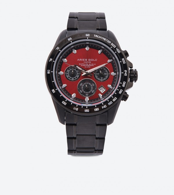 G-7001-BK-R-BLACK