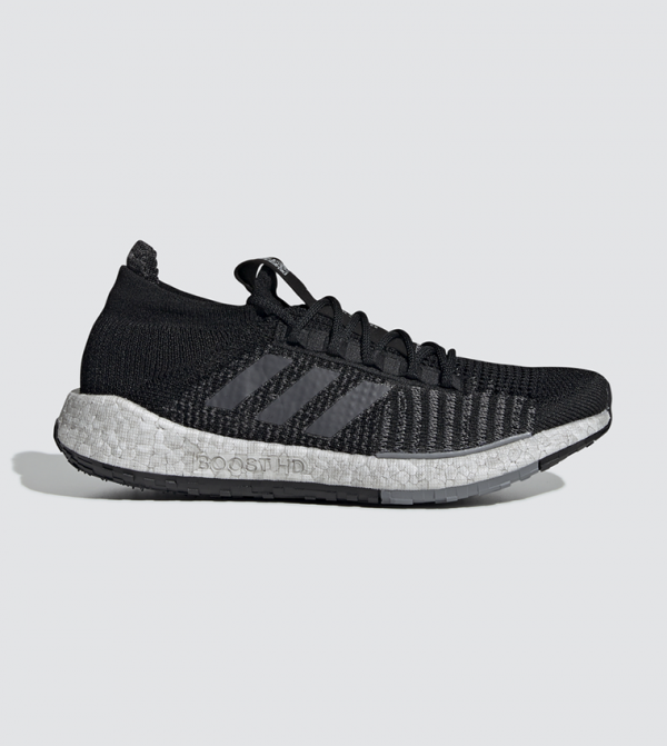 Pulseboost HD Shoes-Black