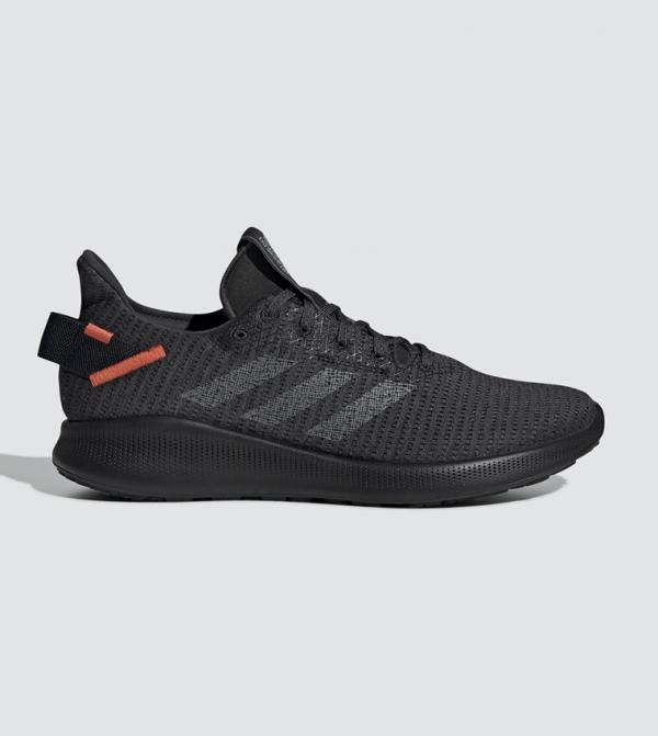 Sensebounce+ Street Shoes-Orange