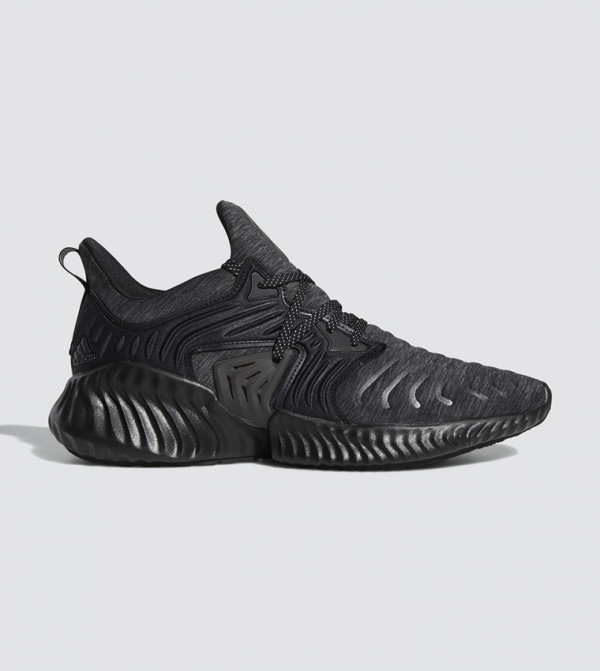 Alphabounce Instinct CC Shoes-Black