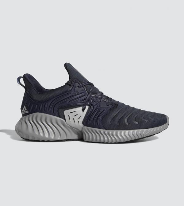 Alphabounce Instinct Cc Shoes - Grey