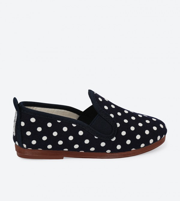 GALLUR-KID-NAVY-POLKA-DOT