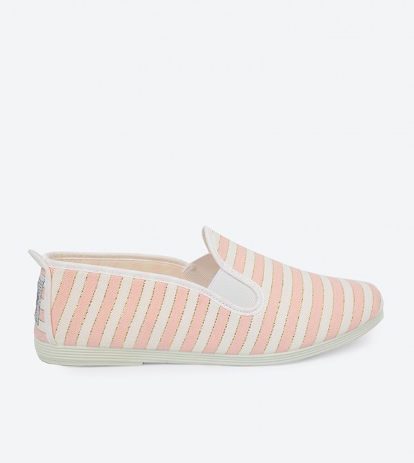 ITALICA-BABY-PINK-GOLD-STRIPE