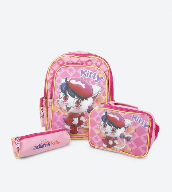 K123-16B3-PINK-YELLOW-ROSE-RED
