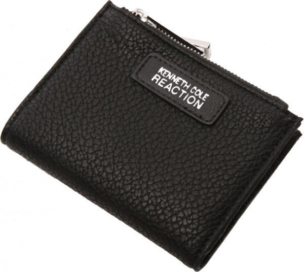 Pvc Wallets Black Wallet