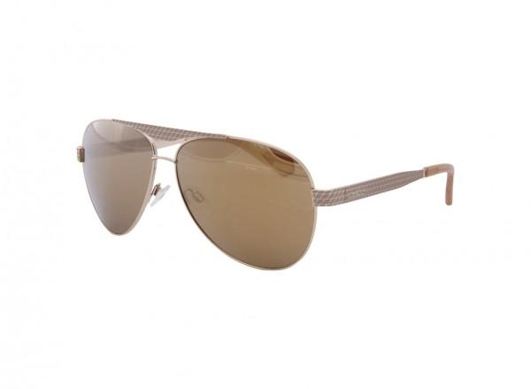 Gold Sunglasses-KC2735