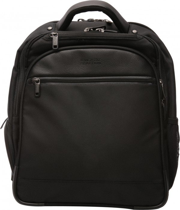Protec Collection Black Backpacks
