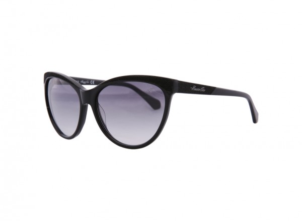 Black Sunglasses-KC7136