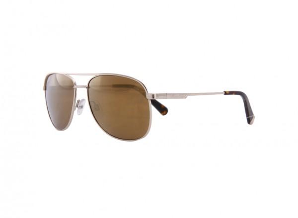 Gold Sunglasses-KC7153