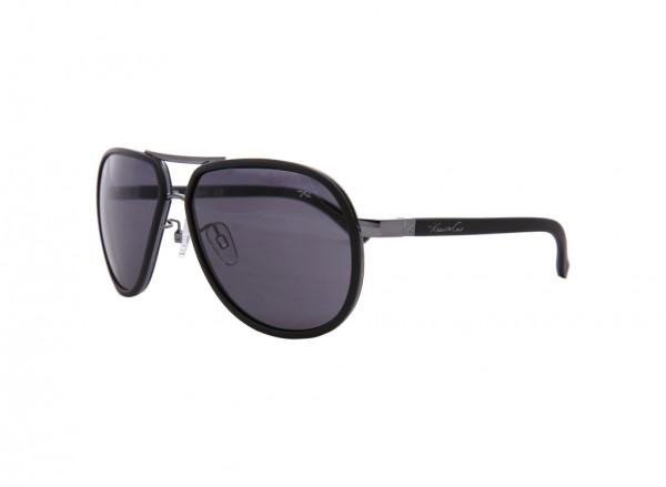 Black Sunglasses-KC7155