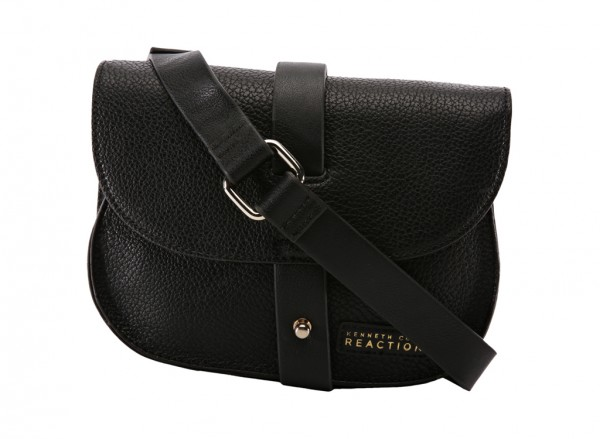 Black Cross Body Bag-KCK29402-08