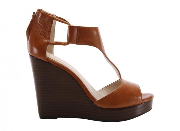 Hayley Brown Footwear