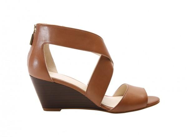 Drina Marrone Footwear