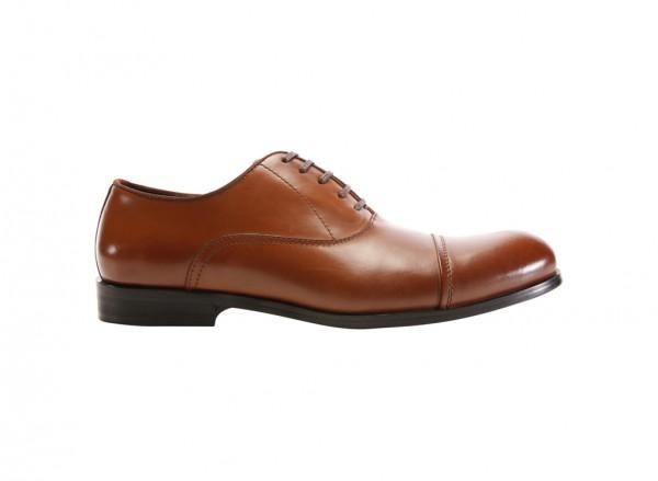 Country Club Cognac Footwear